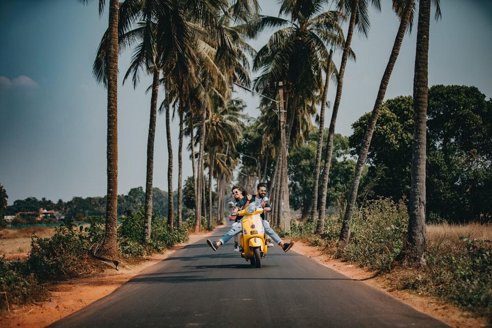 Få dine rejsedrømme til at gå i opfyldelse